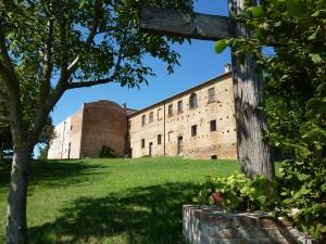 Kloster Monastero Montebello